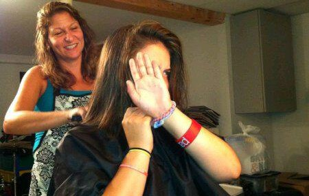 Become a Hairstylist for a Positive Career Choice