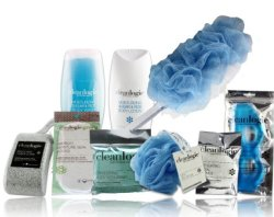 Holiday Gift Ideas for Her or Him: Spa & Beauty