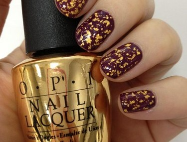 Beauty Advice: How-to Create Splatter Nail Designs