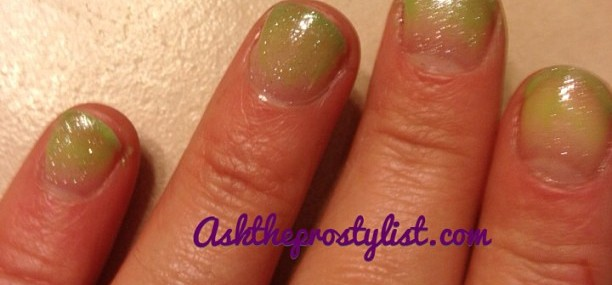 Gel Manicures: Solutions and Advice