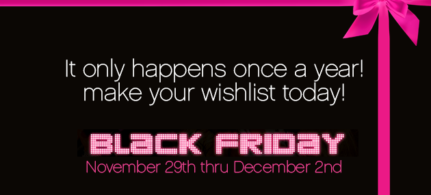Black Friday Sale on Curling Irons to Set Your Hair in Style: Give the Gift of Beauty