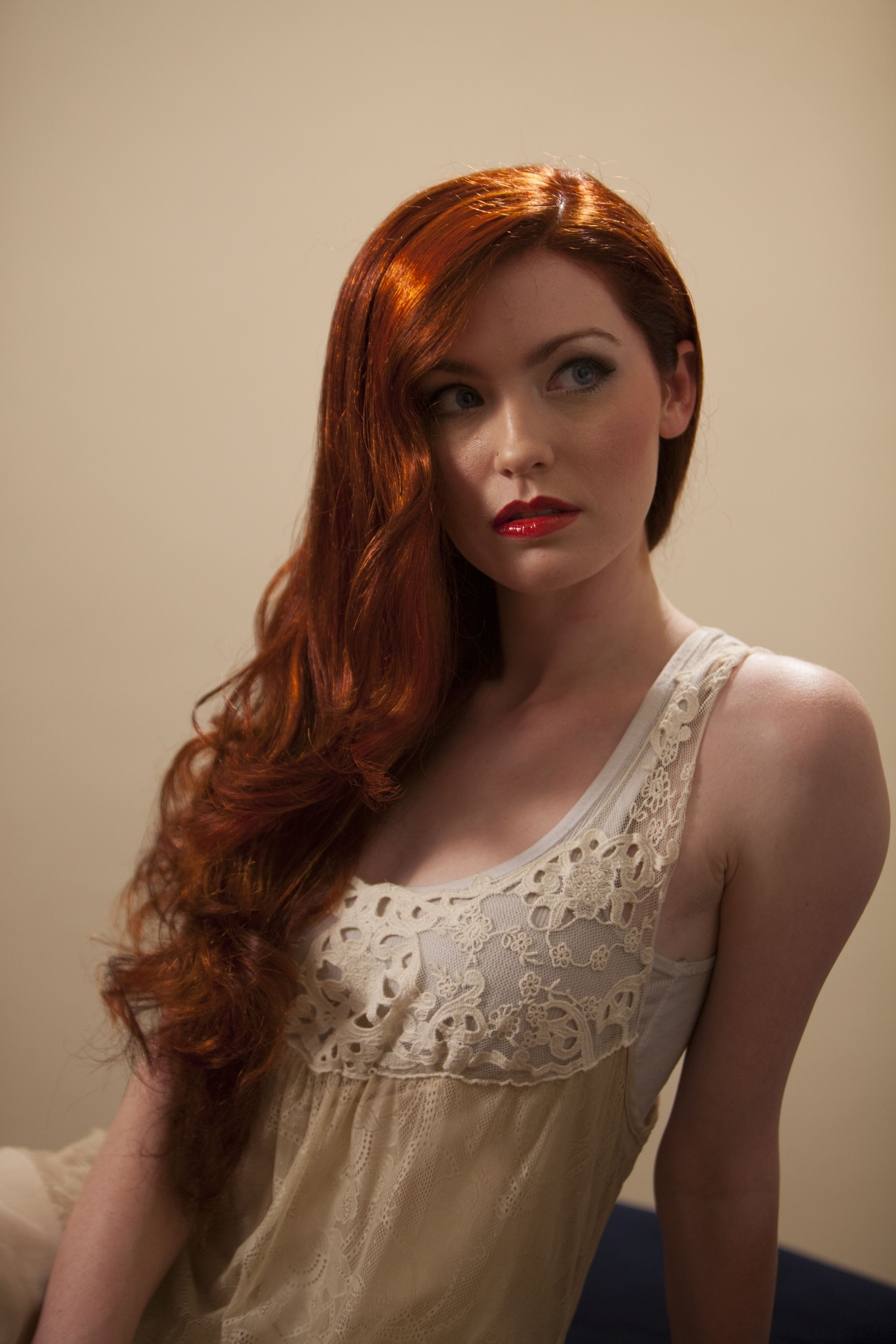 Red Heads Continue To Be Hot Hair Color Trend Get The Look Ask