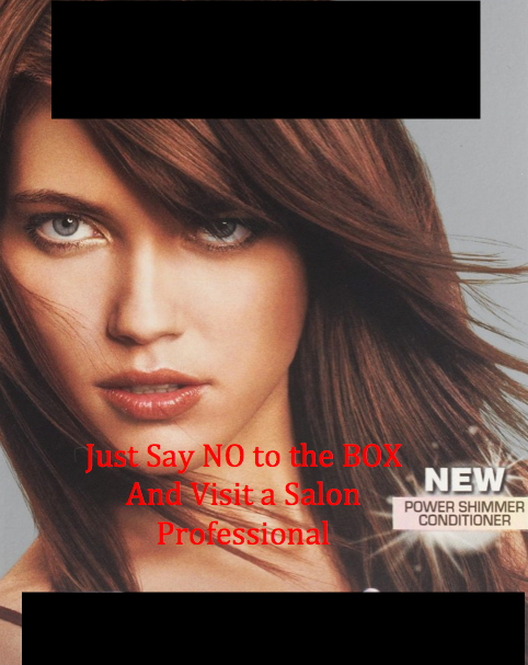 Box Hair Color Advice: What Color Should I Use? - Ask the Pro Stylist