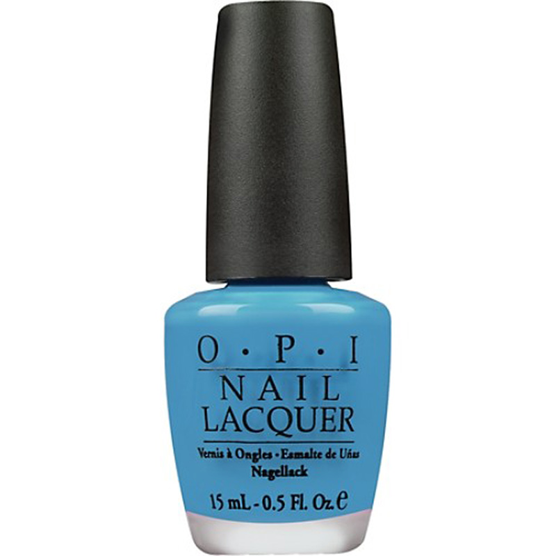 No Chip Nail Polish Reviews: OPI Nail Polish Review: Nail Hues That Won't Give You The
