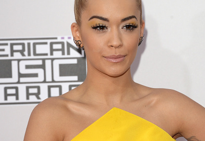 AMAs 2014 Inspire Holiday Party Hairstyles: Get the Look