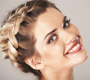 Holiday Hairstyle Guide 2014: Braids and Waves