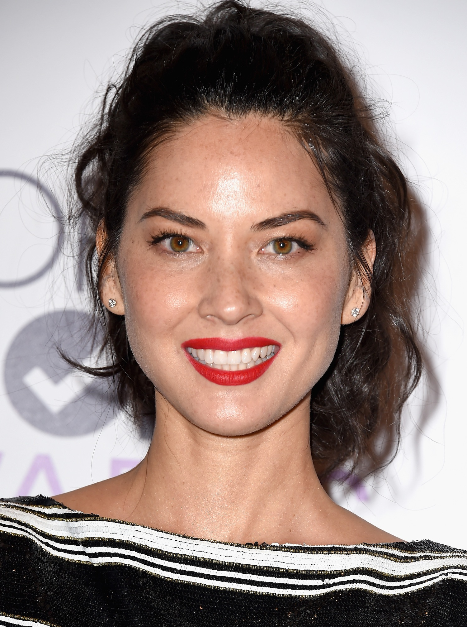 Olivia Munn 2015 People S Choice Awards Celebrity