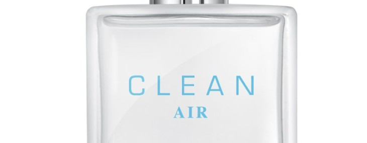 Fragrance Review: CLEAN AIR Eau de Parfum is Friday's Favorite