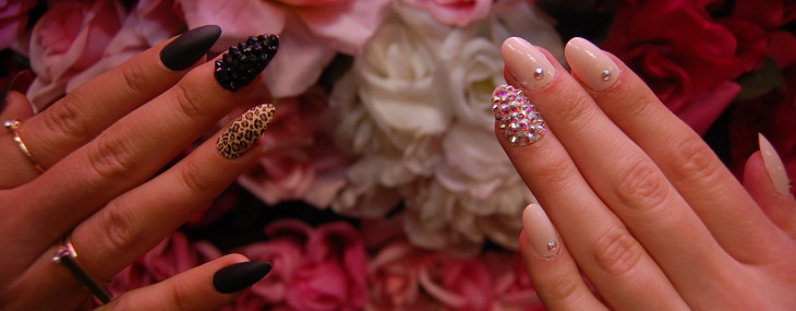 NYFW Nails: Young Entrepreneur Takes Beauty World by Storm