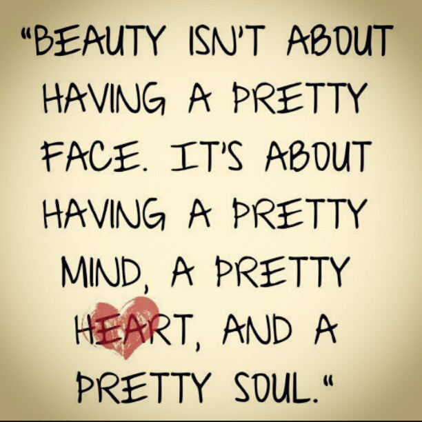 Real Beauty Quotes 1 Ask The Pro Stylist