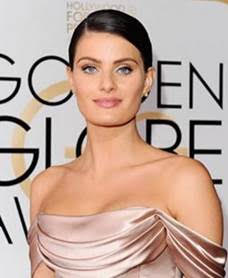Sleek Bun Updo How-to: Isabeli Fontana