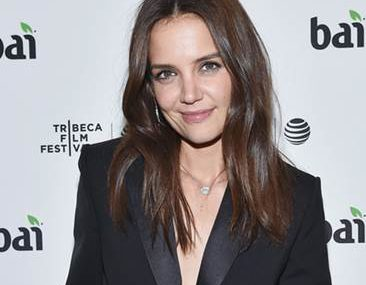 Katie Holmes' Hair How-To: Get The Look