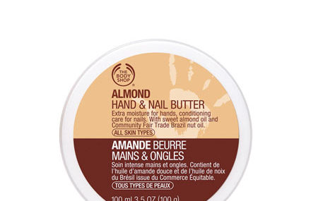 Nail Butter Beauty Review