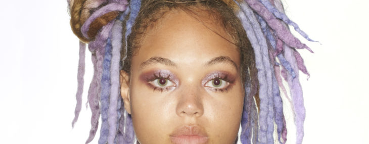 Fashion Dreadlocks How-to: Recreate Marc Jacobs Colorful Runway Extensions