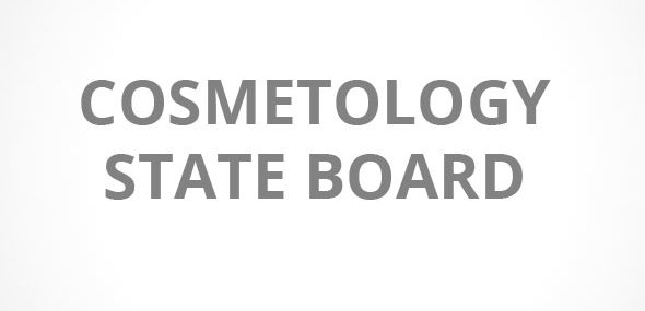 Cosmetology State Board Exam Cheating: Hang Your Head LOW!