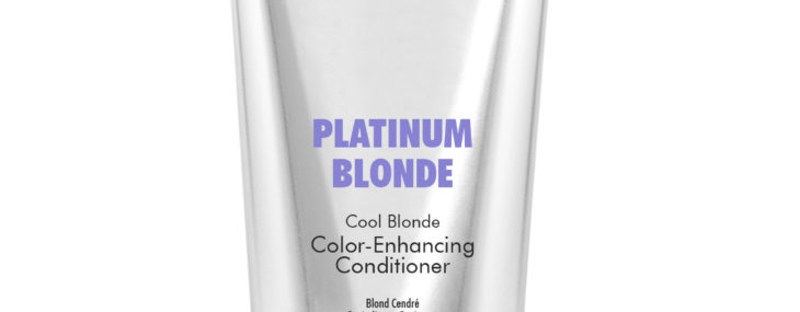 Color Enhancing Conditioner is a Must to Preserve Hair Color