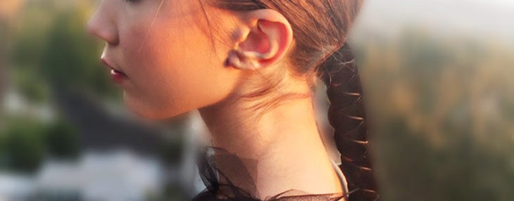 The Velvet Pony Hairstyle How-To: Get Rowan Blanchard's Look