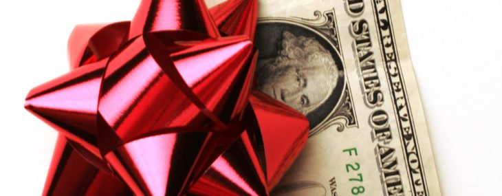 Bad Tipping: Tip Well, Especially During the Holidays