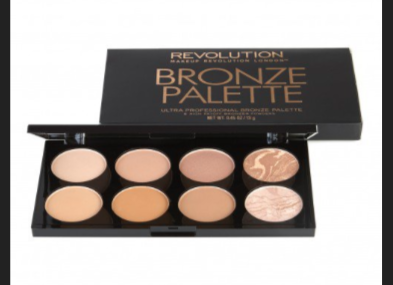 Bronzer For All Year: Find Out Why The Ultra Bronze Palette Succeeds
