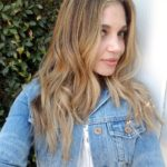 Summer Looks: Hair Inspiration From Actress Danielle Fishel