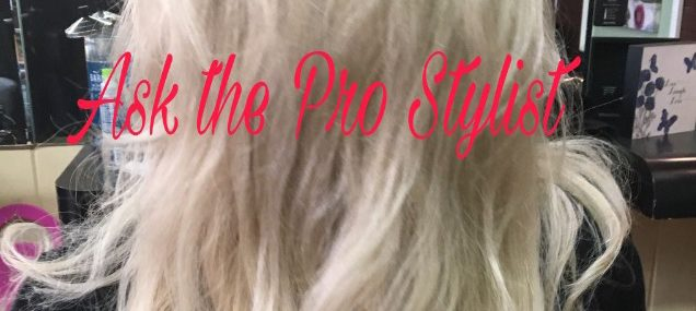 Get Beautiful Hair With Ask The Pro Stylist