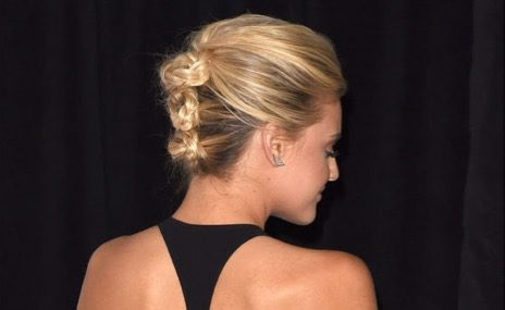 Mohawk Braid Guide As Seen On Kelsea Ballerini During iHeartRadio Music Festival