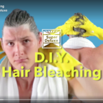 DIY Hair Bleaching Is Funny, Yet An Epic Hair Fail: Must Watch