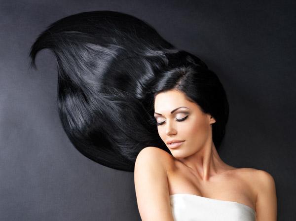 Black Hair Care Tips - Как покрасить волосы в домашних условиях