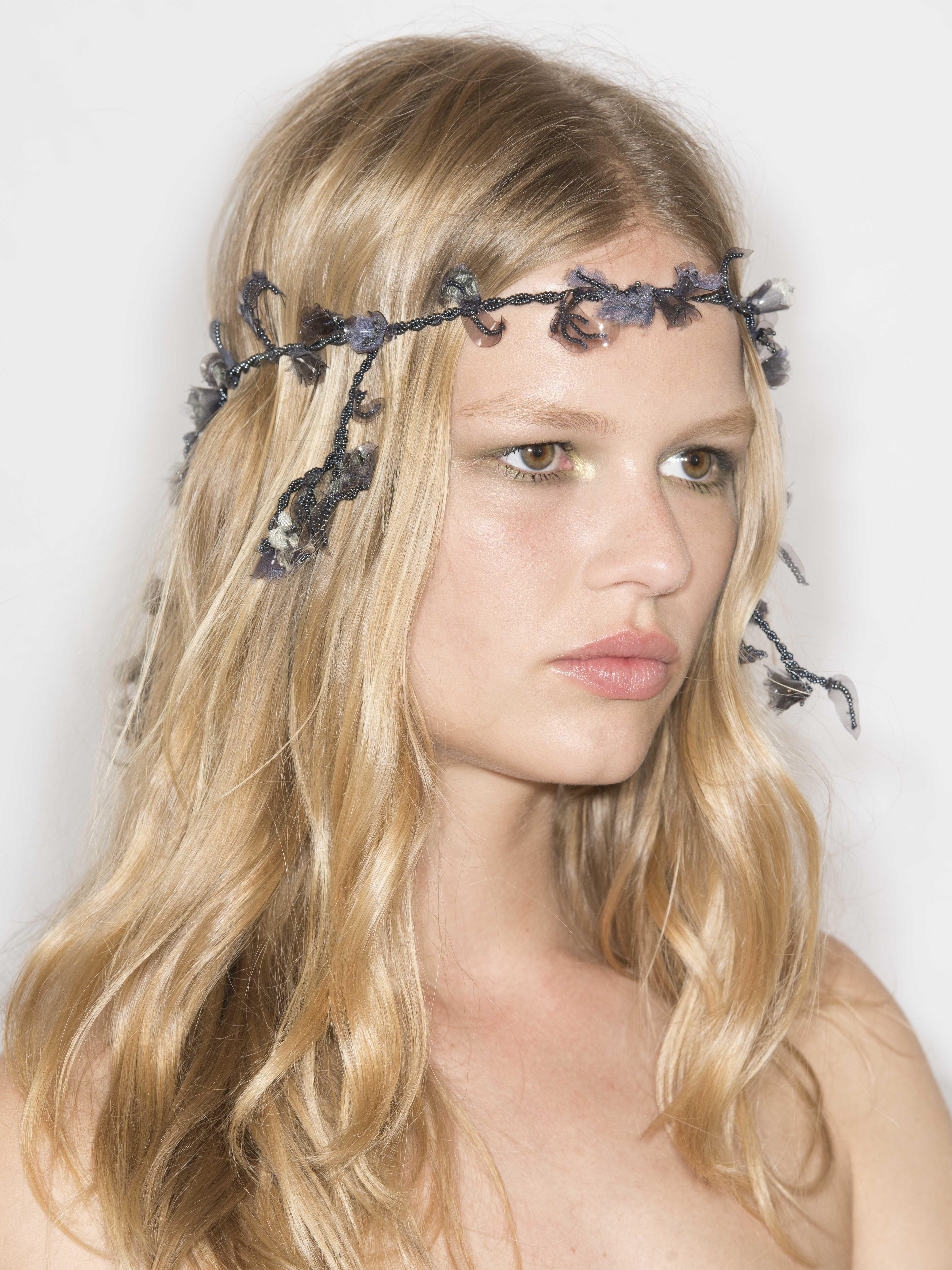 Versace Atelier Beauty HC AW13 | Wide set eyes, Skin
