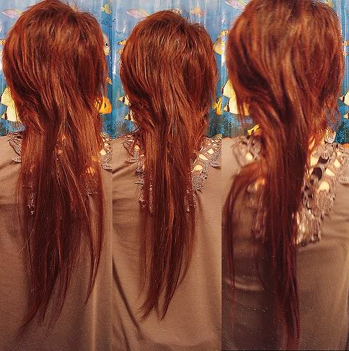 Long Layers Gone Wrong - Ask the Pro Stylist